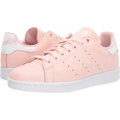 アディダス adidas Originals レディース スニーカー スタンスミス シューズ・靴 Stan Smith Icey Pink/White/Icey Pink