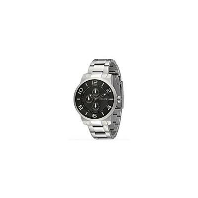 Police PL.13923JS_02MA Men's Wristwatch 並行輸入品