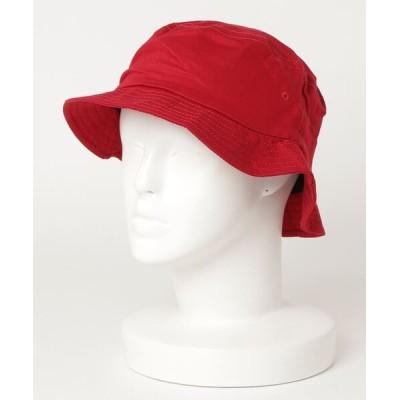 おしゃれスタ / TWILL BUCKET(ST) WOMEN 帽子 > ハット
