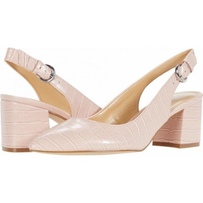 ナインウエスト Nine West レディース パンプス シューズ・靴 Thia Pink Multi