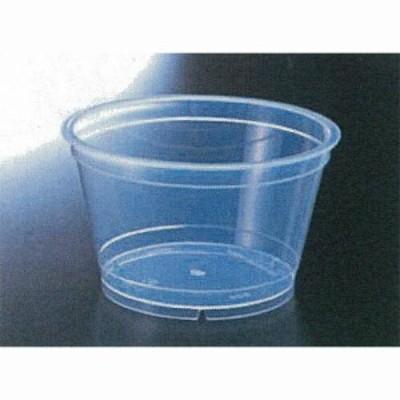 【送料無料】デザートカップ PP88パイ-195H(T) 1000個 _デザート容器_プラスチック容器_
