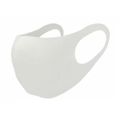 おたふく手袋:冷感立体マスク レギュラーサイズ2枚入り(ホワイト) N-8999W