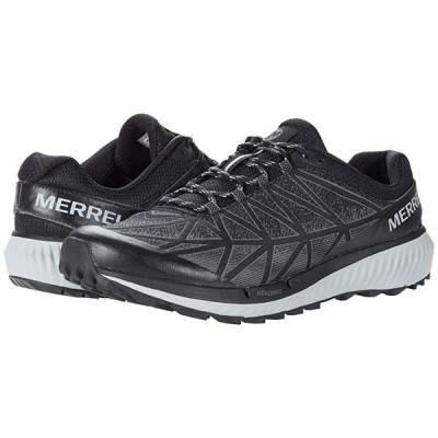 メレル Agility Synthesis 2 メンズ スニーカー 靴 シューズ Black