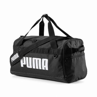 [PUMA]プーマ チャレンジャー ダッフルバッグ (076620)(01) プーマブラック[取寄商品]