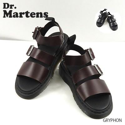 Dr.Martens ドクターマーチン GRYPHON レディース サンダル グラディエーター 15695001