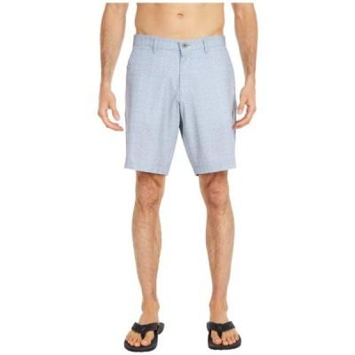 ロバート グラハム メンズ ハーフパンツ Hill Shorts