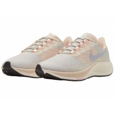 Nike ナイキ レディース 女性用 シューズ 靴 スニーカー 運動靴 Air Zoom Pegasus 37 Pale Ivory/Ghost/Barely Volt/Sail【送料無料】