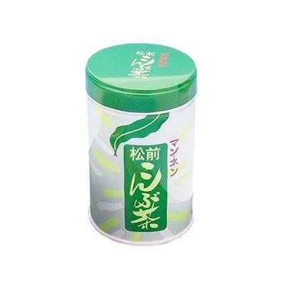 マンネン 昆布茶 100g