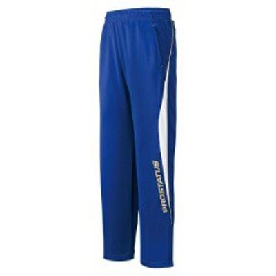 ゼット ZETT プロステイタス トレーニングパンツ [カラー:ロイヤルブルー] [サイズ:XO] #BPRO210P-2500 スポーツ・アウトドア
