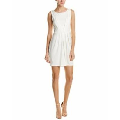 Tart タルト ファッション ドレス Tart Collections Ivana Sheath Dress M White