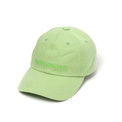 repipi armario / ツイルシシュウロゴCAP KIDS 帽子 > キャップ