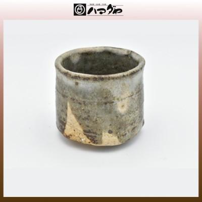 志野焼 ぐい呑み 加藤惇作 item no.2f463