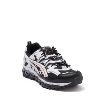 アシックス レディース スニーカー シューズ GEL-NANDI 360 Running Shoe BLACK/BLACK