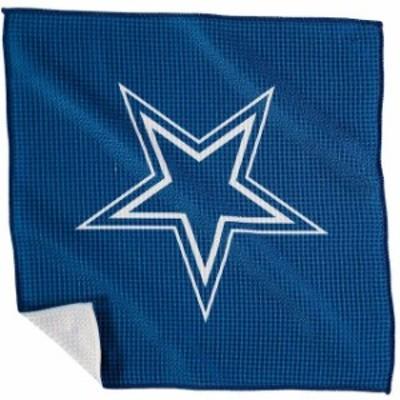 The Memory Company ザ メモリー カンパニー スポーツ用品  Dallas Cowboys 16 x 16 Microfiber Towel