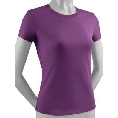レディース 衣類 トップス Kavio Women Crw Neck S/S Top Style WJC0345 グラフィックティー