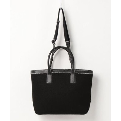 トートバッグ バッグ ダブルハンドル トートバッグ / Double Handle Tote Bag