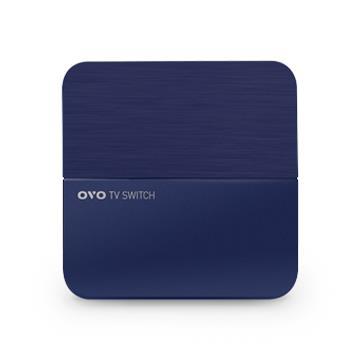 OVO 高規串流電視盒(OVO-B7)