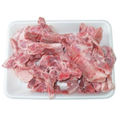 【Hantosi冷凍豚肉-日本産】 豚の背骨 5kg  ※クール便代(選択しない場合は常温便発送/クール便代は1回だけ選択してください)