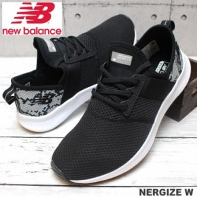 ニューバランス ナージャイズ new balance NB NERGIZE W A2 (BLACK/PYTHON) エヌビー ナージャイズ  パイソン柄