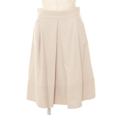 フォクシーブティック スカート 24716 Skirt ウールBLEND 40