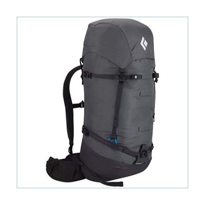 Black Diamond Speed 40 Backpack, Graphite, Small/Medium並行輸入品