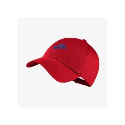 NIKE ナイキ H86 Air Cap キャップ 帽子 ユニバーシティレッド/インディゴフォース