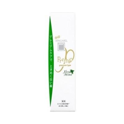 アパガード プレミオ エクストラミン 50g /歯磨き粉