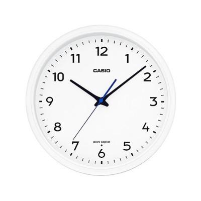 【正規品】カシオ CASIO クロック IQ-1013J-7JF アナログ 電波掛け時計