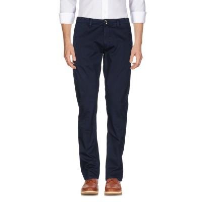 FRADI パンツ ブルー 30 コットン 97% / ポリウレタン 3% パンツ