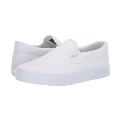 Lugz ラグズ メンズ 男性用 シューズ 靴 スニーカー 運動靴 Men's Bandit - White/White