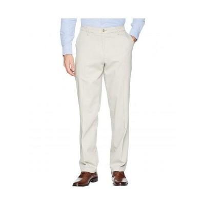 Dockers ドッカーズ メンズ 男性用 ファッション パンツ ズボン Classic Fit Signature Khaki Lux Cotton Stretch Pants D3 - Cloud
