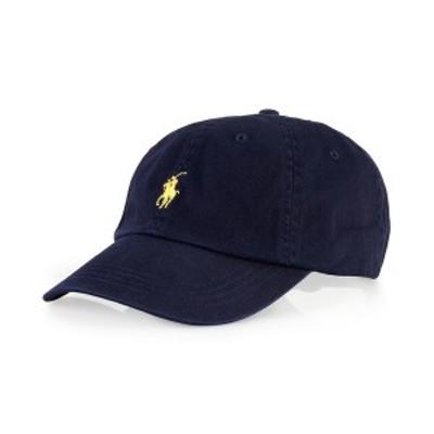 ラルフローレン メンズ 帽子 アクセサリー Core Classic Sport Cap Navy