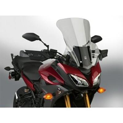 デイトナ national cycle Vstreamウインドシールド MT-09/TRACER ミディアム/ライトスモーク 高さ400mm×幅406mm 【94208】