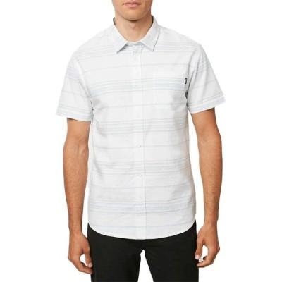 オニール メンズ シャツ トップス Figueroa Shirt