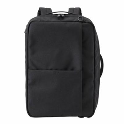 アニエスべー ビジネスバッグ 3wayビジネスバッグ ブラック agnes b