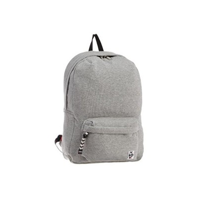 [チャムス] リュック Hurricane Day Pack Sweat H/Grey
