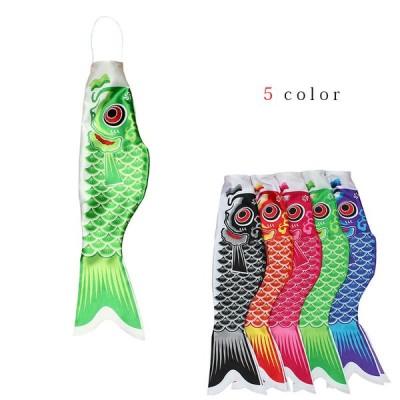 鯉のぼり マンション こいのぼり ベランダ 五月人形 2m  5色選択可