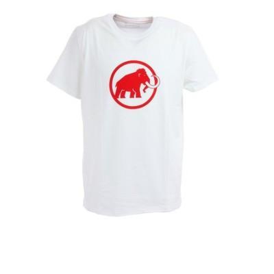 マムート(MAMMUT)tシャツ ロゴTシャツ 1017-07294-00257
