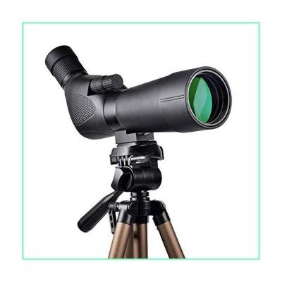PBQWER Binoculars for Adults Compact HD Clear Weak Light Vision Bird Watching BAK4 FMC Lens Phone Mount Strap Carrying Bag【並行輸入品】