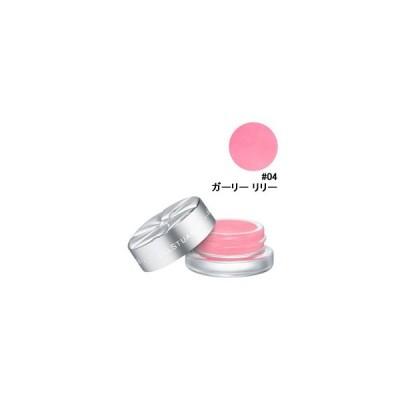 ジルスチュアート JILLSTUART チーク&アイブロッサム #04 ガーリー リリー 4g 化粧品 コスメ CHEEK & EYE BLOSSOM 04 GIRLY LILY