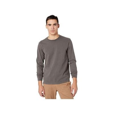 J.Crew 1994 Long-Sleeve T-Shirt メンズ シャツ トップス Coal Grey