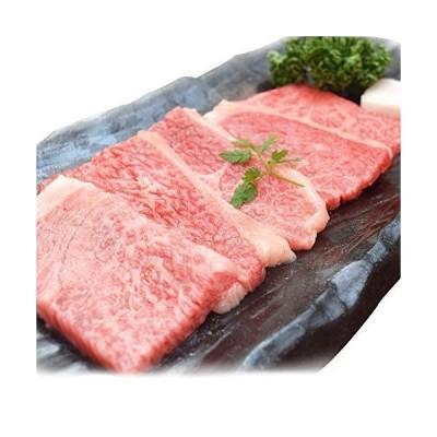 松阪牛 焼肉用 特選ロース 300g ( 通常梱包 ) A5ランク厳選 牛肉 和牛 冷凍便配送 産地証明書付 本場三重県の松阪牛専門の匠が厳