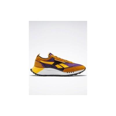 リーボック レディース スニーカー シューズ Reebok Classic Legacy sneakers in orange Orange
