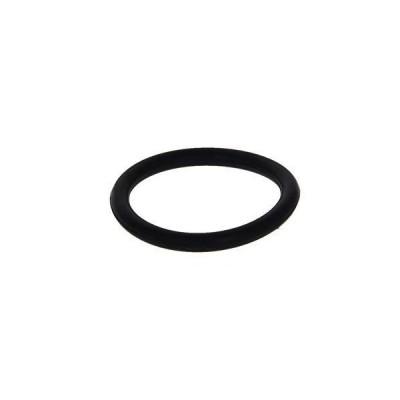 Othmro 3.1mm幅 24.8mm内径 31mm外径 20個入り Oリング 黒 ニトリルゴムリング スケルトンオイルシールリング ニト