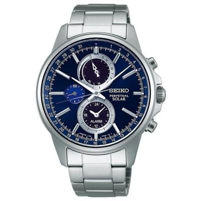 セイコーウォッチ ソーラー腕時計 SBPJ003 [SBPJ003]