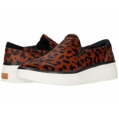Dr. Scholls ドクターショール レディース 女性用 シューズ 靴 スニーカー 運動靴 Everywhere Original Collection Leopard【送料無料】