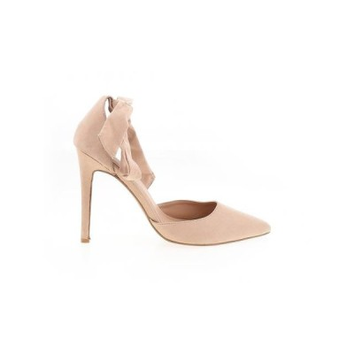 レディース 靴 ヒール パンプス Pre-Owned Eva Mendes by New York & Company Women's Size 10 Heels