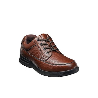 ノンブッシュ メンズ スニーカー シューズ Cam Moc Toe Casual Oxford Shoes
