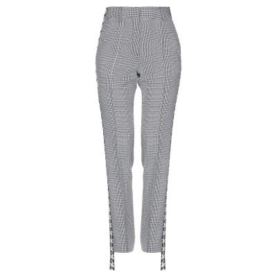 OFF-WHITE™ パンツ ブラック 40 バージンウール 100% / ポリエステル パンツ