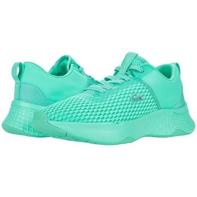 ラコステ Court-Drive 0320 1 メンズ スニーカー 靴 シューズ Turquoise/Turquoise
